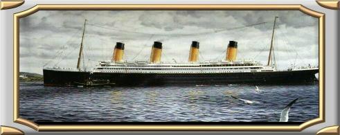 Titanic-Seite